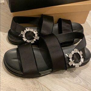 Great black Sandals